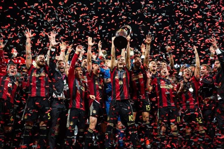MLS Update: Atlanta United wint MLS cup