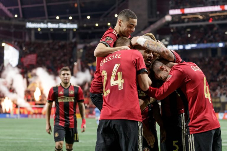MLS Update: Favorieten door naar Conference Final