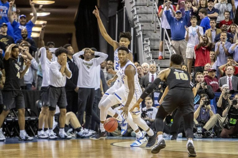 March Madness: Duke en Tennessee voorkomen upset