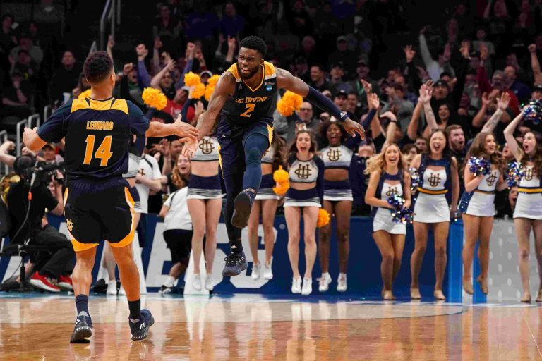 March Madness: Upsets domineren dag 2