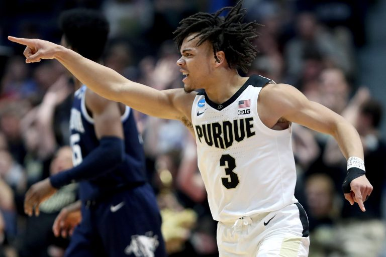 March Madness: derde toernooidag vol blow-outs