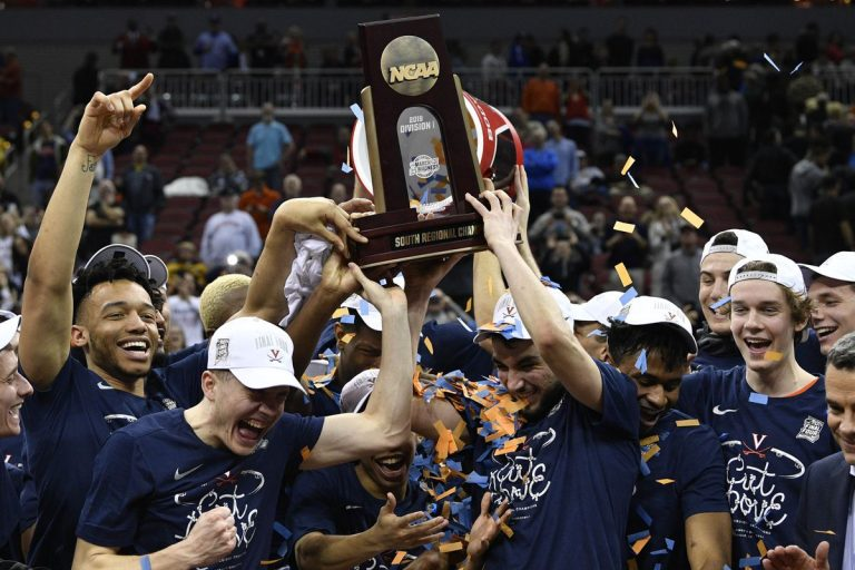 March Madness: Haarms en Purdue uitgeschakeld door Virginia