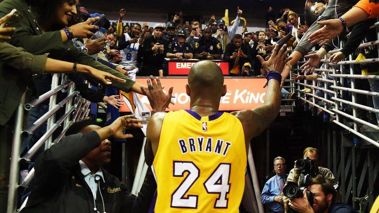 In Memoriam: Kobe Bryant (1978 – 2020)