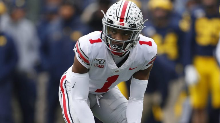 2020 NFL Draft Prospects: Defensive Backs