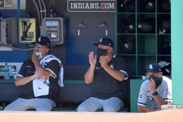 White Sox ontslaan manager Rick Renteria, pitching coach Don Cooper