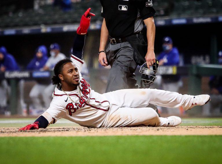 Braves herpakken zich, Astros geven niet op
