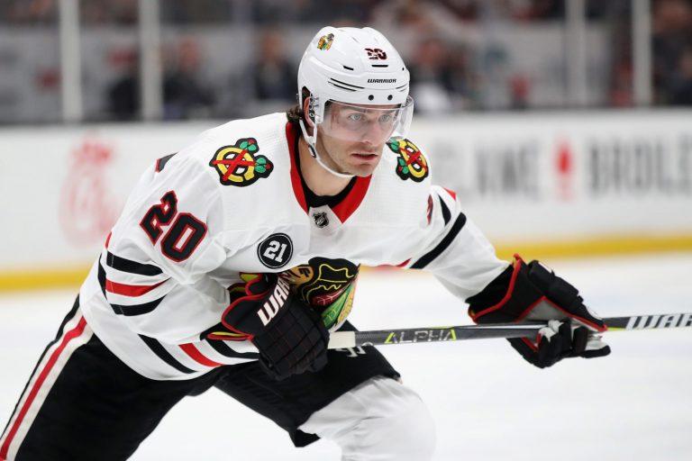 NHL update: hoofdbrekens door corona, Saad naar Denver