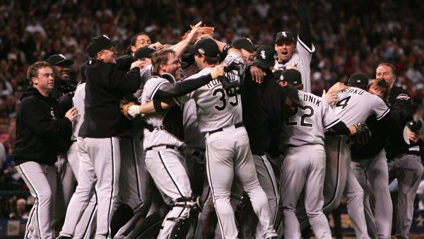 That Year In Baseball: Don't Stop Believin' (2005)