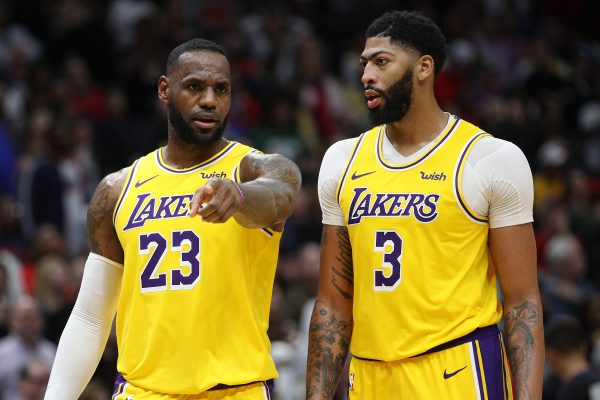 Pacific Division Preview: Lakers en Clippers wederom dominant?