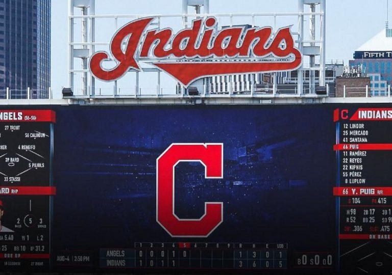 Honkbalclub uit Cleveland krijgt nieuwe naam