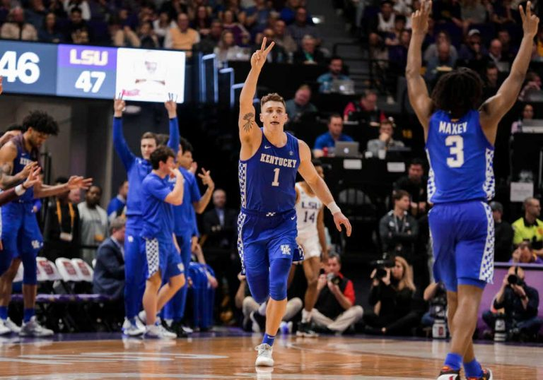 Conference Tournaments 2020 Preview: BIG Ten, PAC-12 en SEC