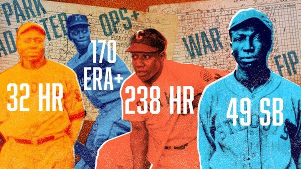 Negro Leagues krijgen eindelijk officiële erkenning