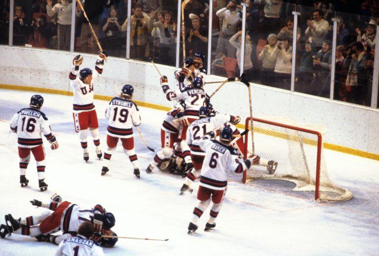 Hockey History: Dynasties and Miracles