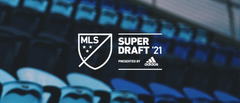 MLS Superdraft: domper voor Mathijs Swaneveld