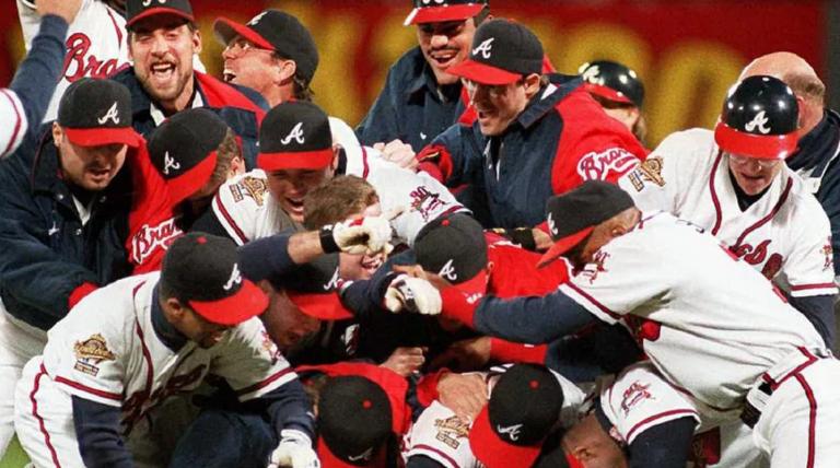 That Year In Baseball: eindelijk succes voor het 'Team of the 90s' (1995)