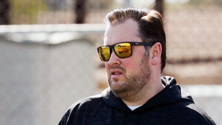 Mets ontslaan GM Jared Porter al na 37 dagen