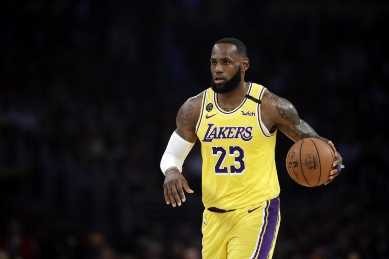SportAm NBA MVP Ladder: LeBron James leidt de dans