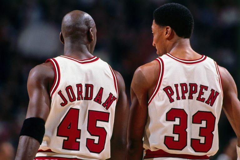 Top 10 beste NBA-duo's aller tijden