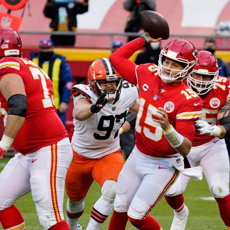 Road to the Super Bowl: Kansas City Chiefs