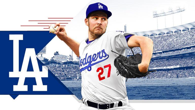 Trevor Bauer tekent bij Dodgers, breekt jaarsalarisrecord