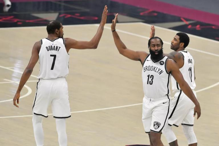 Brooklyn Nets: aanvallende juggernaut met zorgwekkende defensie