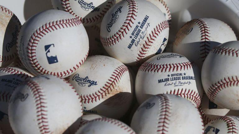 MLB verandert bal in poging homeruns te verminderen