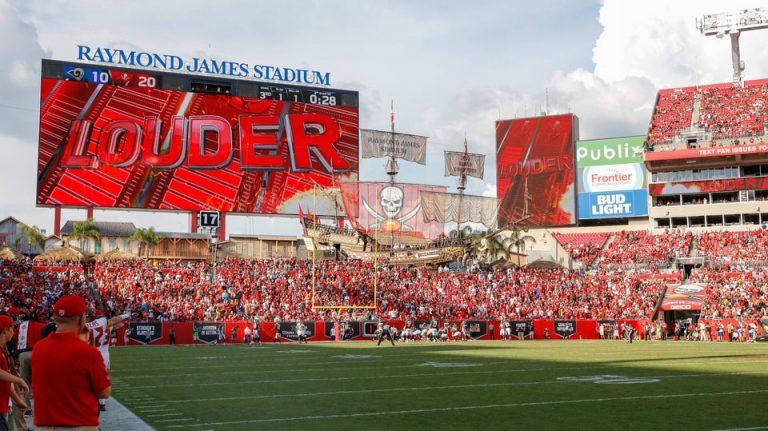 Opmaat naar de Super Bowl: nervositeit, COVID en de kanonnen van Tampa