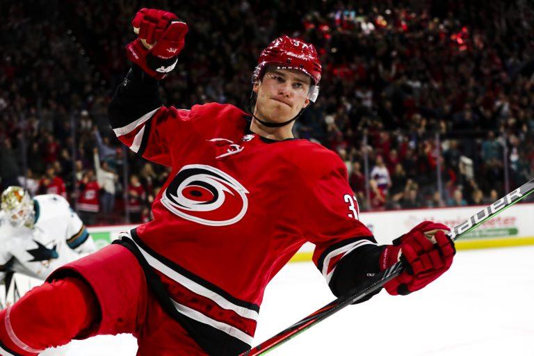 NHL weekly: Hurricane Alert, de Top 5 en het wekelijkse Rondje