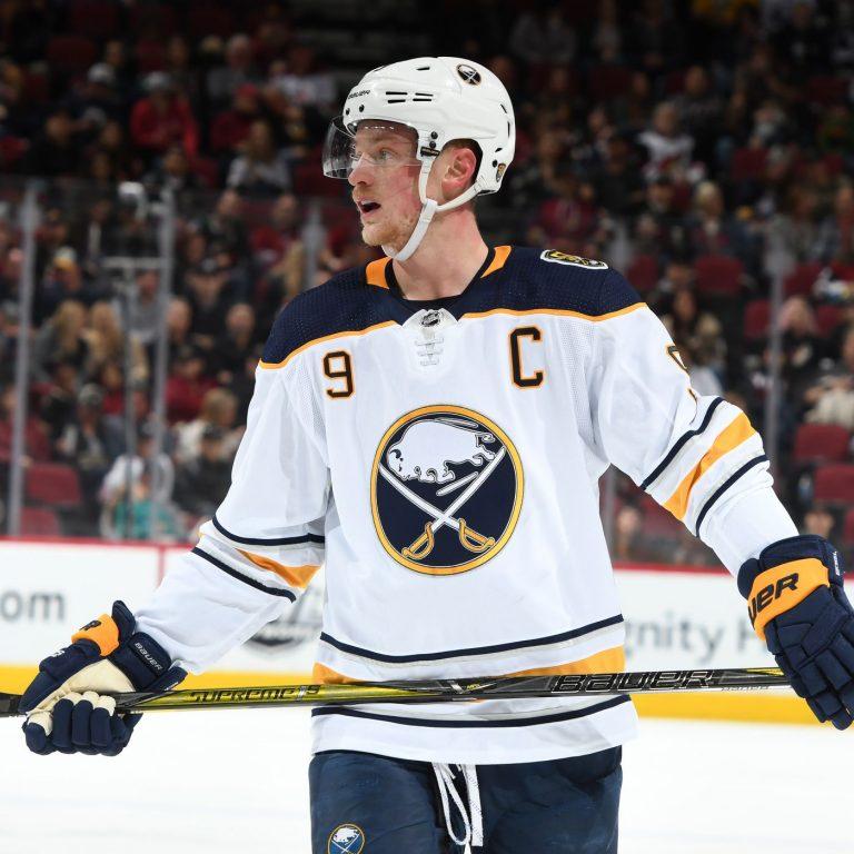 NHL weekly: bedroevende Sabres, de Top 5 en het Rondje