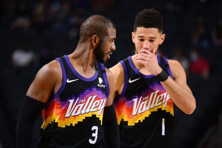 Suns blijven winnen, All-Star Weekend voor de deur
