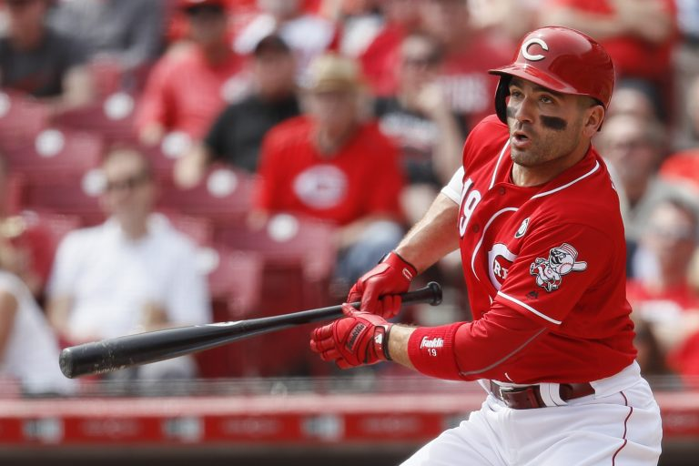 Season preview 2021: Cincinnati Reds