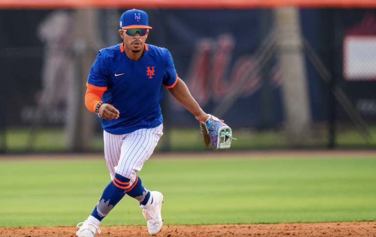 Season Preview 2021: New York Mets