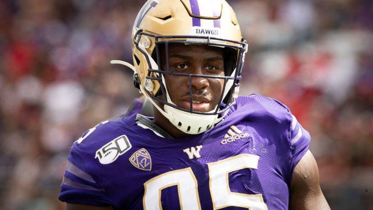 2021 NFL Draft DL Prospects: Levi Onwuzurike