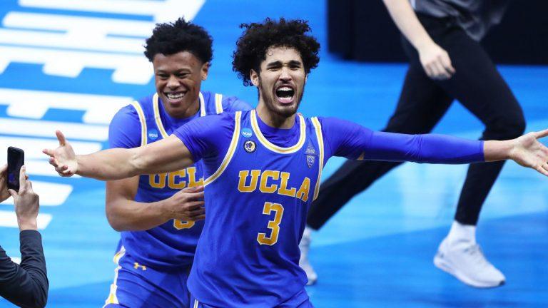 UCLA van First Four naar Final Four, Gonzaga blijft ongeslagen