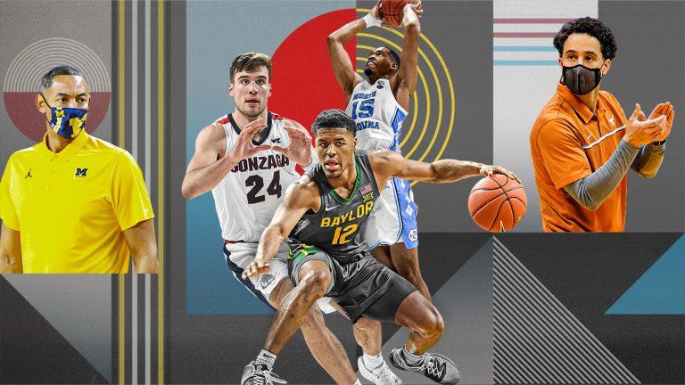 Tien dingen die je moet weten over het 2021 NCAA Tournament