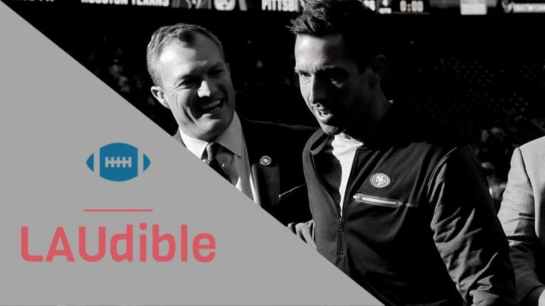 LAUdible: is het dilemma van de 49ers een strategie of rampscenario?