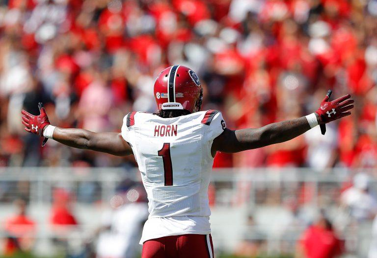 2021 NFL Draft DB Prospects: Jaycee Horn, Trevon Moehring en de rest