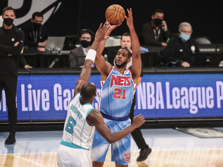 Bulls, Wizards en Raptors strijden om 10de plek, LaMarcus Aldridge stopt per direct