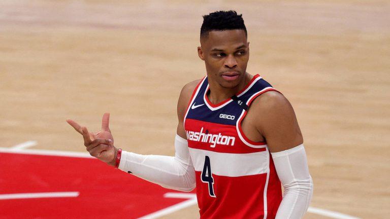 Nieuw record Russell Westbrook, pijnlijke week New York Knicks