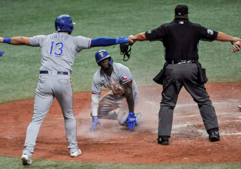 SportAm Game of the Weekend: Rangers @ Astros