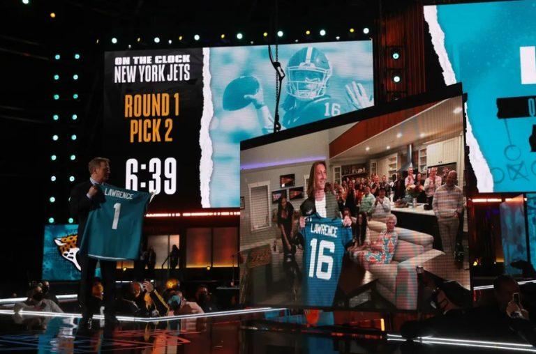 NFL 4-on-4: terugblik op de draft