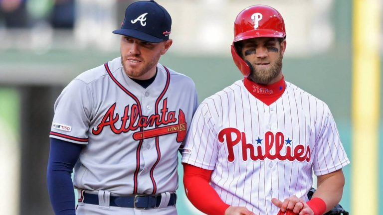 SportAm Game of the Weekend: Phillies @ Braves