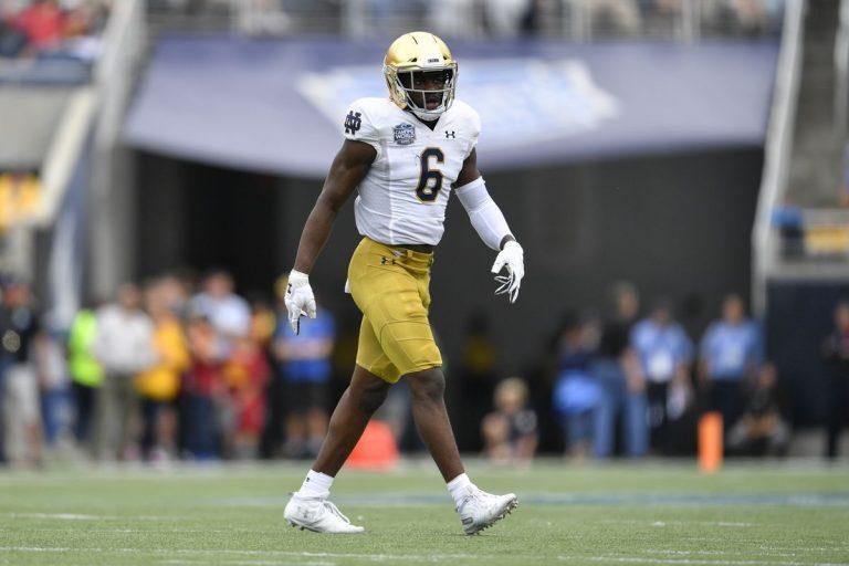NFL Draft 2021: JOK valt, opvolgers voor Brady en Cousins