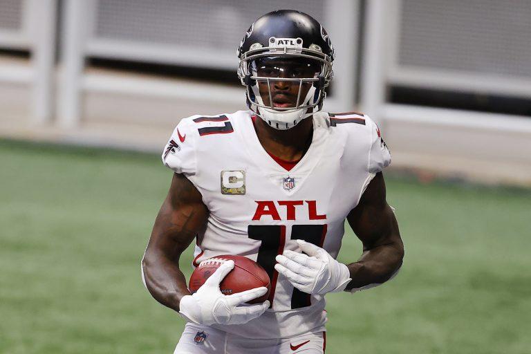 NFL Weekly: Julio Jones naar de Patriots?