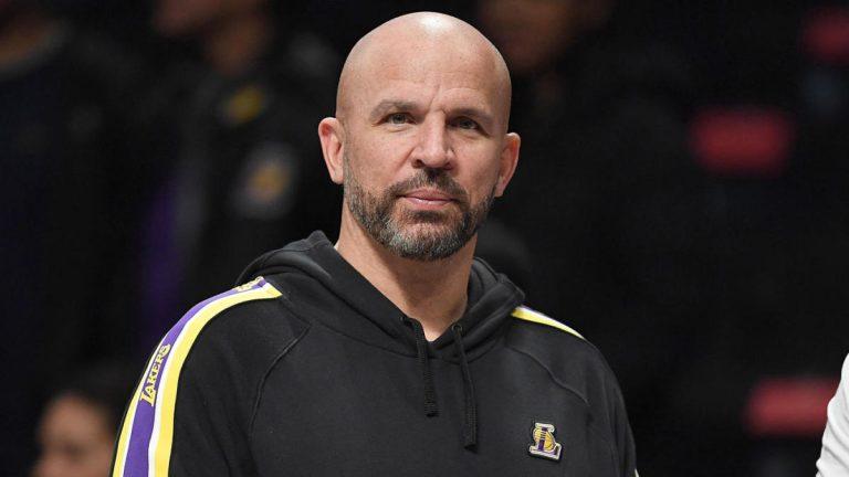Dallas heeft beet: Jason Kidd nieuwe head coach Mavericks