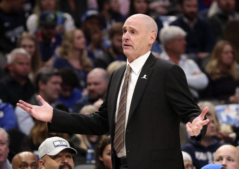 Pacers vinden nieuwe head coach: Rick Carlisle keert terug in Indiana