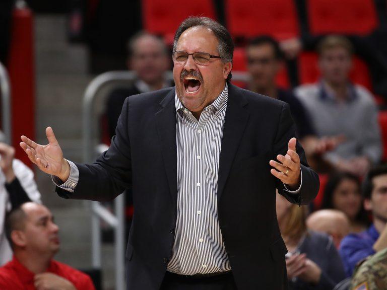 Stan Van Gundy na één seizoen al ontslagen door Pelicans