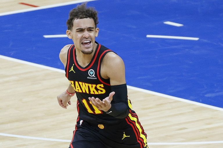 Clippers winnen game 7, Trae Young verrast ook 76ers