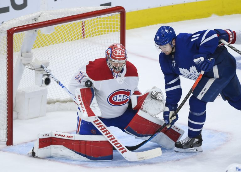 NHL play-offs: Canadiens dompelen Leafs in rouw, Isles langszij