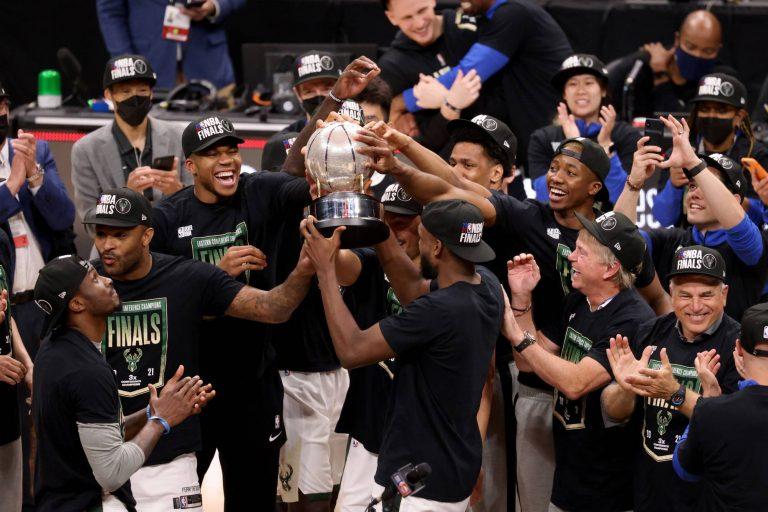 Central Division Preview: wie stopt de Milwaukee Bucks?